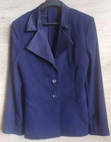 Пиджак школьный 34 размер.