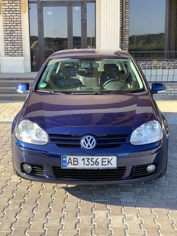 Volkswagen golf 5. Идеал