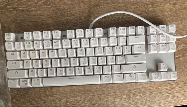 Клавиатура Motospeed K87S