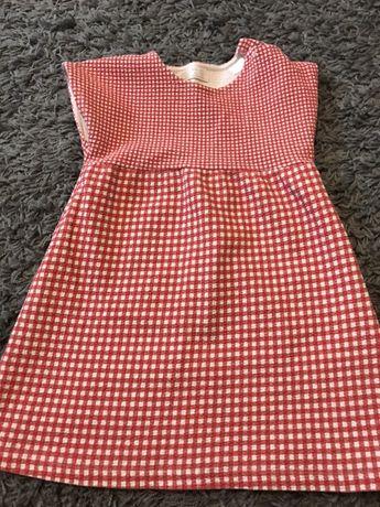 Sukienka ZARA, roz. 98