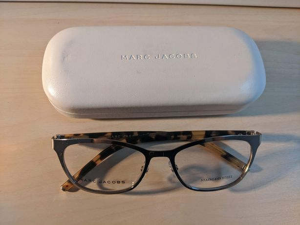 Okulary marc Jacobs damskie