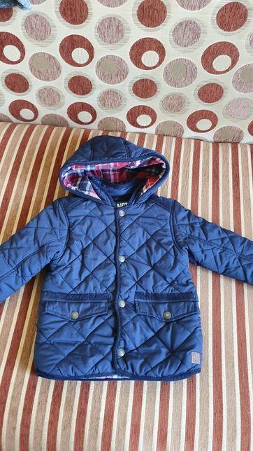 Деми курточка (раз.92)