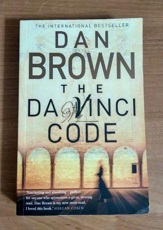 Dan Brown - The Da Vinci Code / Дэн Браун