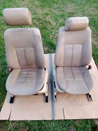 Bmw e39 Fotele boczki kanapa bdb