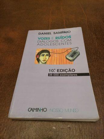 """Livro """"Vozes e Ruídos"""""""