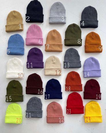 Шапка шапочка шапуля