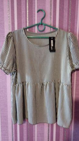 Нова блузка з Італії