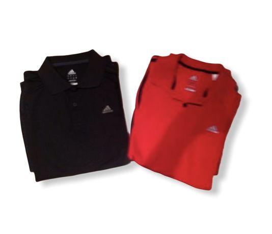 Camisolas/ Polos Adidas e Nike | Originais