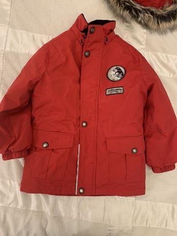 Куртка Lenne (104)