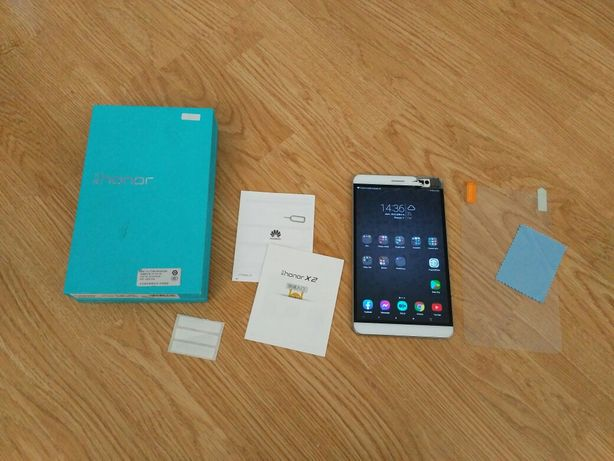 Huawei honor madiapad X2 GEM-703L