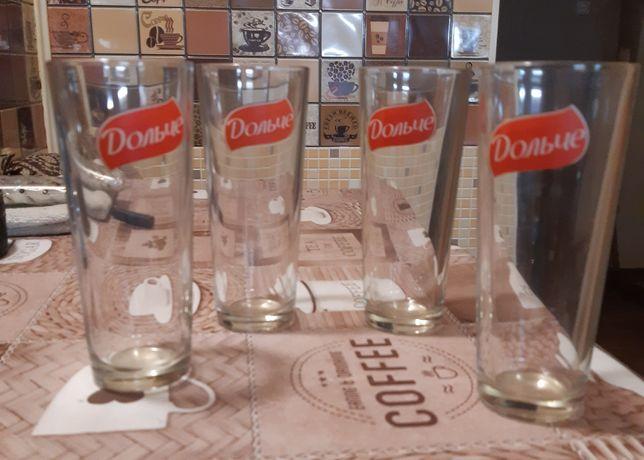 Продам стаканы Дольче