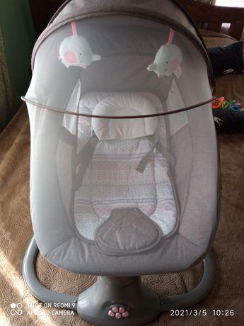 Дитячий шизлон-крісло-гойдалка