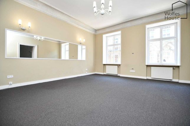 Atrakcyjny lokal biurowy w centrum   141 M2   ENG