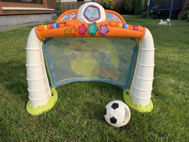 Bramka do piłki nożnej Clementoni