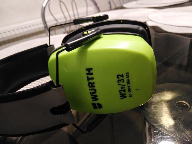 Wurth dewalt навушники