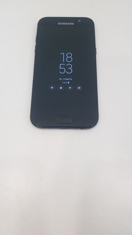 Самсунг Galaxy A5(2017) duos 3/32Gb (A520F) Black