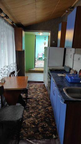 Часть дома, 2 комнаты, отдельный вход, Жуковского