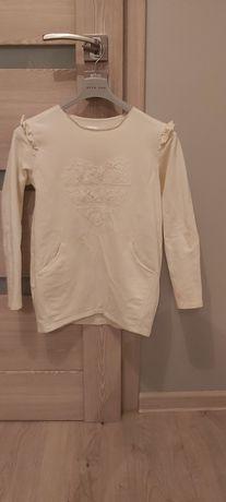 Tunika sukienka rozm. 128 /134