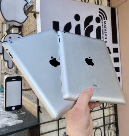 Планшет iPad 4 Оригинал Магазин, для Работы/ Учебы/ Игр/ Для Ребенка/