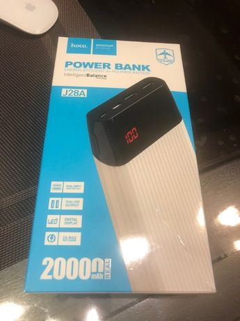 Продам POWER BANK 20000 mAh hoco