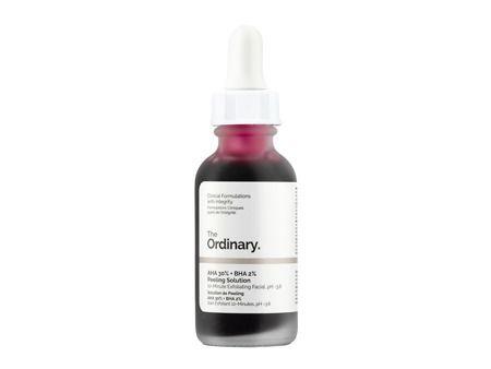The Ordinary AHA 30% + BHA 2% Krwawy Peeling/NOWY
