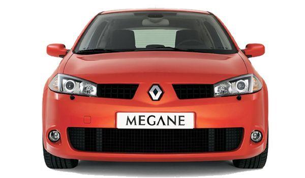 Renault Megane 2 RS megane 2 megane II Peças