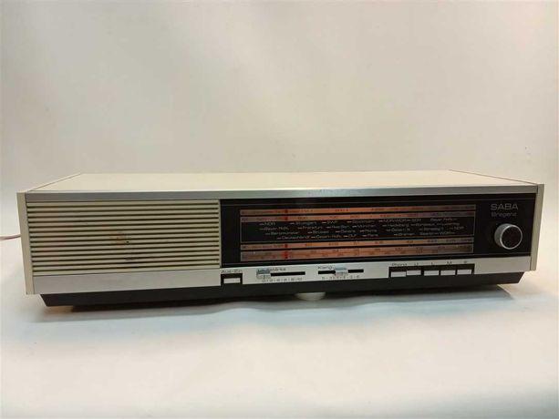 Saba Bregenz H - radio kuchenne z lat 70 sprzedam