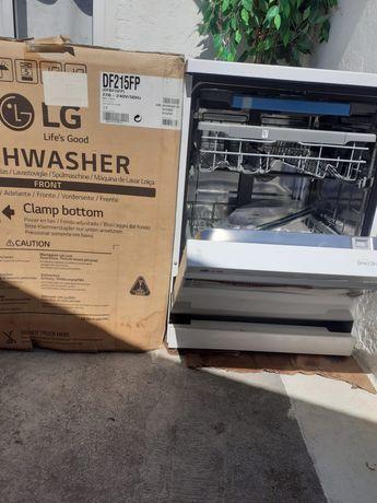 LG Maquina de lavar loiça mod: DF215FP