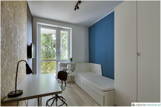 Pokój Trzebinia Centrum Kuchnia + Łazienka+ WC+Meble 1 lub 2 osoby