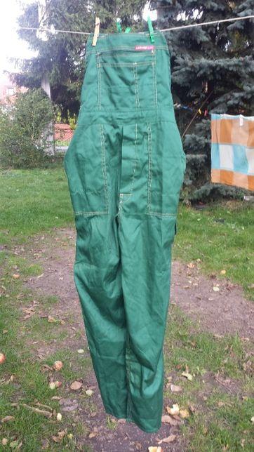 Spodnie robocze Lahti Pro Quest nowe rozmiar M 176