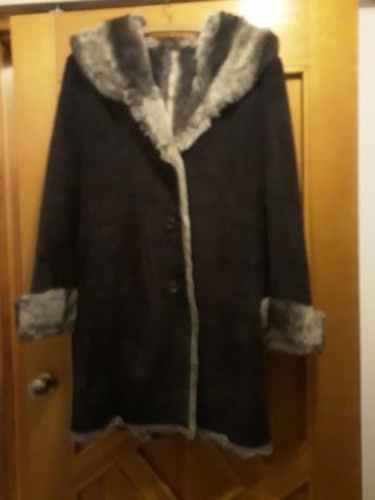 Płaszcz  Kożuszek