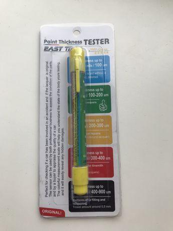 Толщиномер магнитный, Товщиномір магнітний, ЛКП(карандаш)