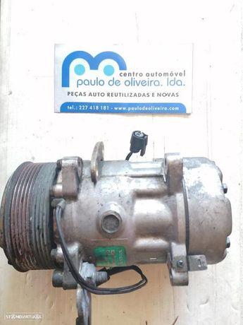 Compressor Do Ar Condicionado Volvo S40 Ii (544)