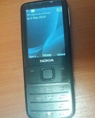 Продам телефон нокия 6700