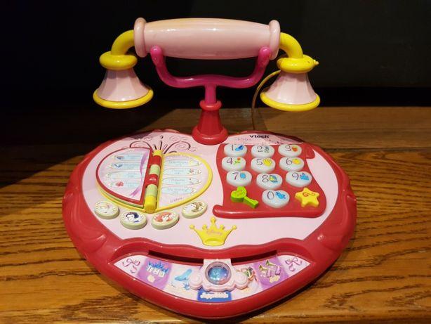 Telefon Barbie grająco - śpiewający