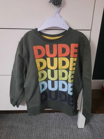 Bluza chłopięca Dude Pepco 104