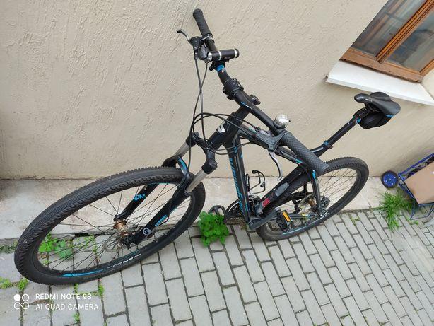 Велосипед Bergamont revox 4.4