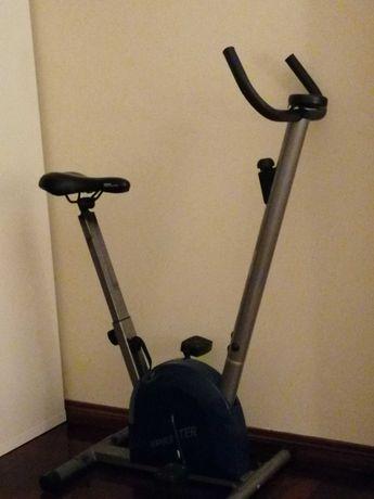 Bicicleta ginasio
