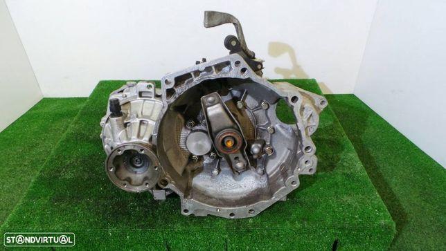 EXA Caixa velocidades manual SEAT IBIZA II (6K1) 1.9 TDI