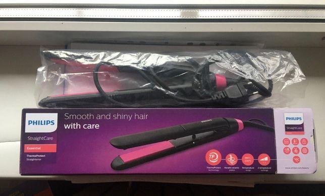 Выпрямитель волос Philips BHS375/00