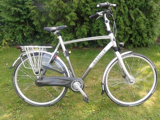 Gazelle Chamonix Comfort C8 rower męski