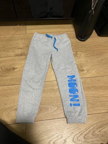 Spodnie dresowe 104 polecam