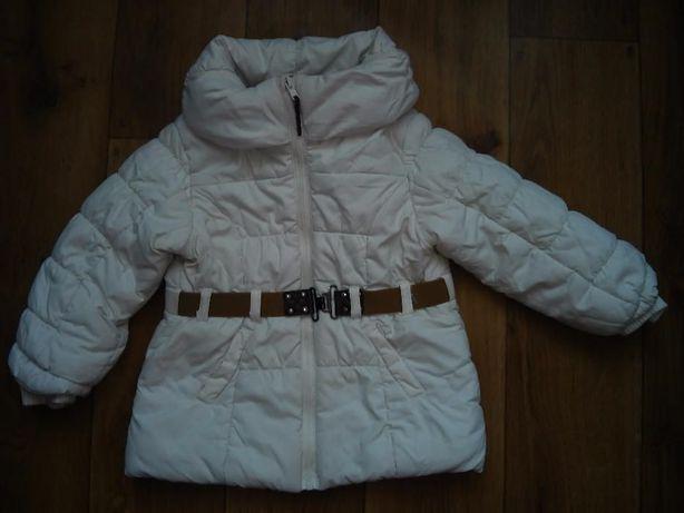 Демисезонная куртка пальто