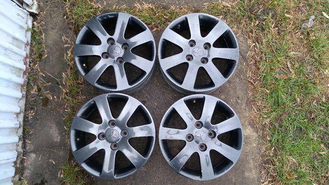 Felgi aluminiowe 16, 4x114.3, Mitsubishi,Honda,Nissan,Volvo,Hyundai