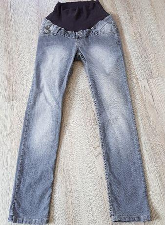 Spodnie ciążowe,jeansowe R.M