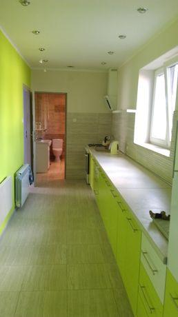 Zamienię dom na mieszkanie m-5