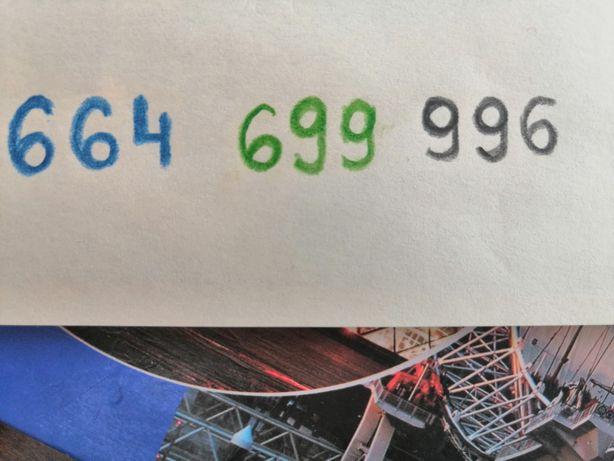 Łatwy nowy numer telefonu