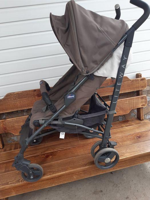Прогулочна коляска Ковель - изображение 1