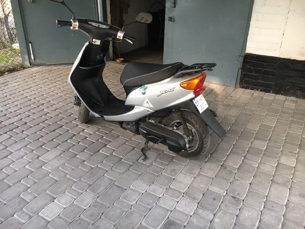Yamaha Jog SA-16