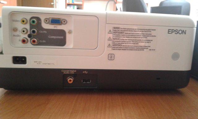 projektor EPSON EMP-D1